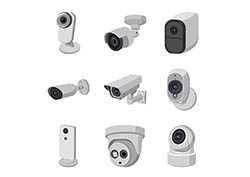AHD камера MV-035Н01 720P (1.0 Mpix)