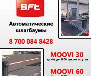 Шлагбаум BFT 300 300